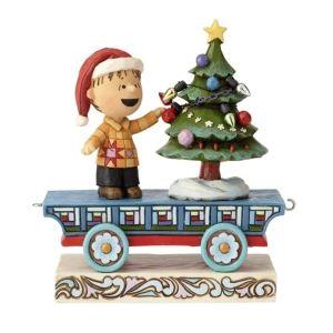 Linus Train Car 12cm